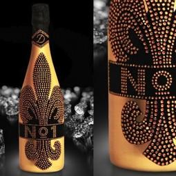 No. 1 Champagner