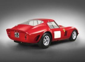 Ferrari 250 GTO - Der bislang teuerste öffentlich versteigerte Oldtimer